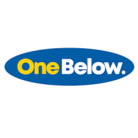 one-below