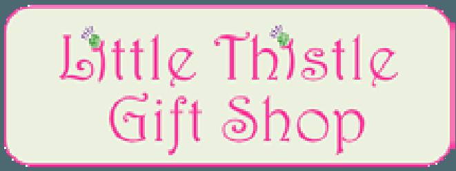 Little thistles gift shop